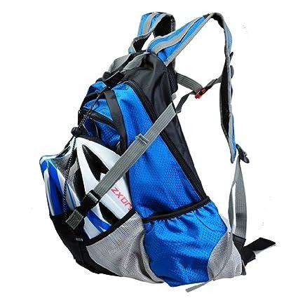 Sport Hiking Backpack Blue//Black