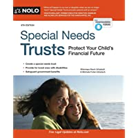 Image for Special Needs Trusts: Protect Your Child's Financial Future