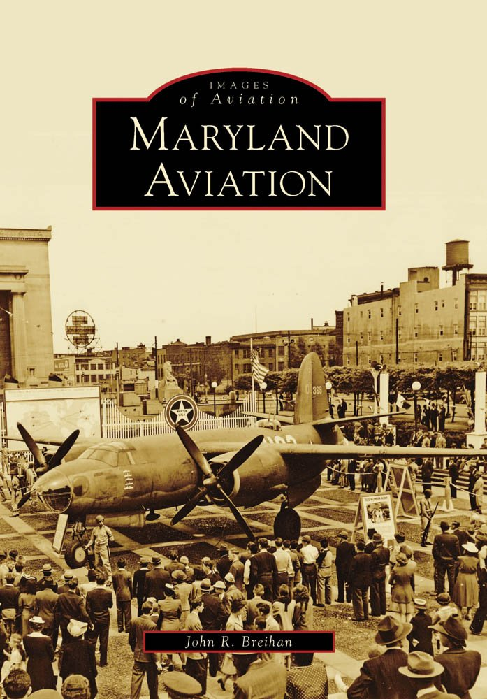 MARYLAND AVIATION (MD) (Images of Aviation
