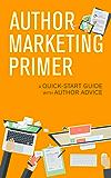 Author Marketing Primer