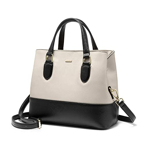 1fdb58f22af Handbags for Women On Sale Designer PU Leather Purses Medium Ladies Tote  Crossbody Bag
