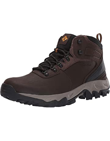 68174992b317 Columbia Men s Newton Ridge Plus II Waterproof Hiking Boot