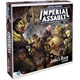Imperial Assault Jabba's Realm Game