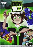 Ben 10: Omniverse - Temporada 1, Volumen 1 (Import) (Dvd) (2014) Dibujos Animado