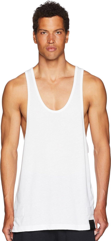 8e6bdab942e68d PUMA Men s x XO by The Weeknd Tank Top White Medium at Amazon Men s  Clothing store