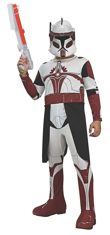 Boy�s Commander Fox Costume BuyCostumes 883562M Star Wars