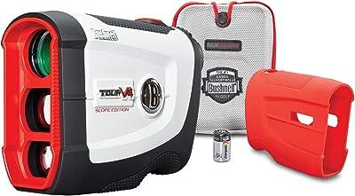 Bushnell Tour V4 Slope Edition Golf Laser Rangefinder