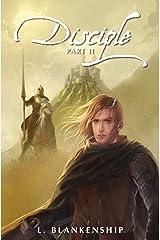 Disciple, Part II (Volume 2) Paperback