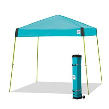 E-Z UP Vista Instant Shelter Canopy 12 by 12u0027 Splash  sc 1 st  Amazon.com : instant shelter canopy - memphite.com