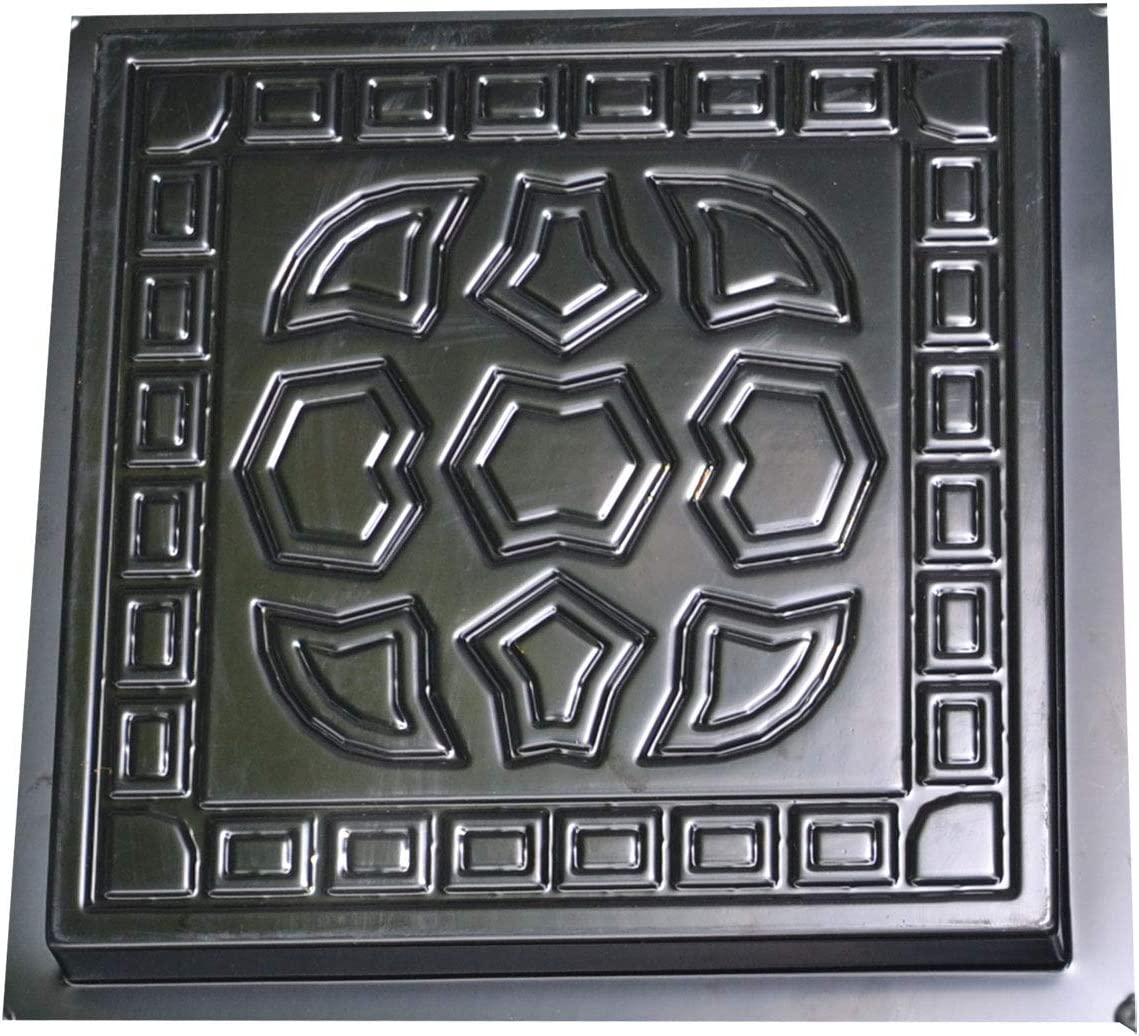 Betonex Sold 1 Mold Turtle Stepping Stone Concrete Cement Mould Garden Path Turtle Style (S44)