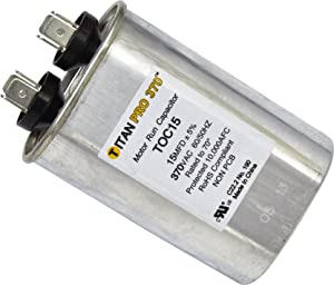 Packard 12010 Capacitor