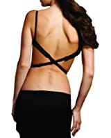 Maidenform Women's Low Back Bra Converter