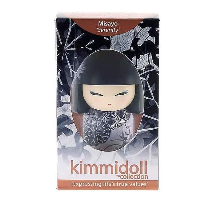Kimmidoll - Llavero de la colección Misayo Serenity 2018
