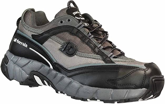 8702 Steel Toe EH Athletic Shoes