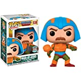 Masters of the Universe Man at Arms POP! Vinyl Figure Standard