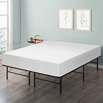 Amazon Com Best Price Mattress 12 Comfort Premium Memory Foam