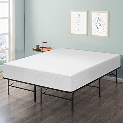 Amazon Com Best Price Mattress 12 Memory Foam Mattress And Bed