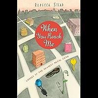 When You Reach Me (English Edition)