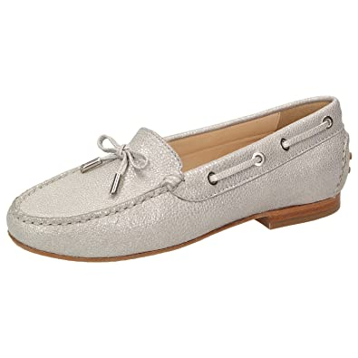 half off 45d0a 0407d Sioux Damen Slipper -69-00 56315 Lovina-151 grau 231812 ...