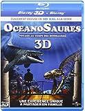 OceanoSaures 3D, voyage au temps des dinosaures - Blu-ray 3D active [Blu-ray 3D + 2D]