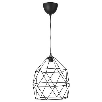 Amazon.com: IKEA 192.917.68 Brunsta/Hemma - Lámpara de techo ...