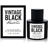 Kenneth Cole Vintage Black, 3.4 Fl Oz