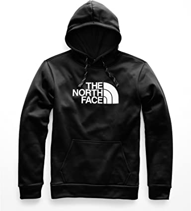 THE NORTH FACE TNF Surgent Training Running Pullover Sweatshirt Hoodie Mens New