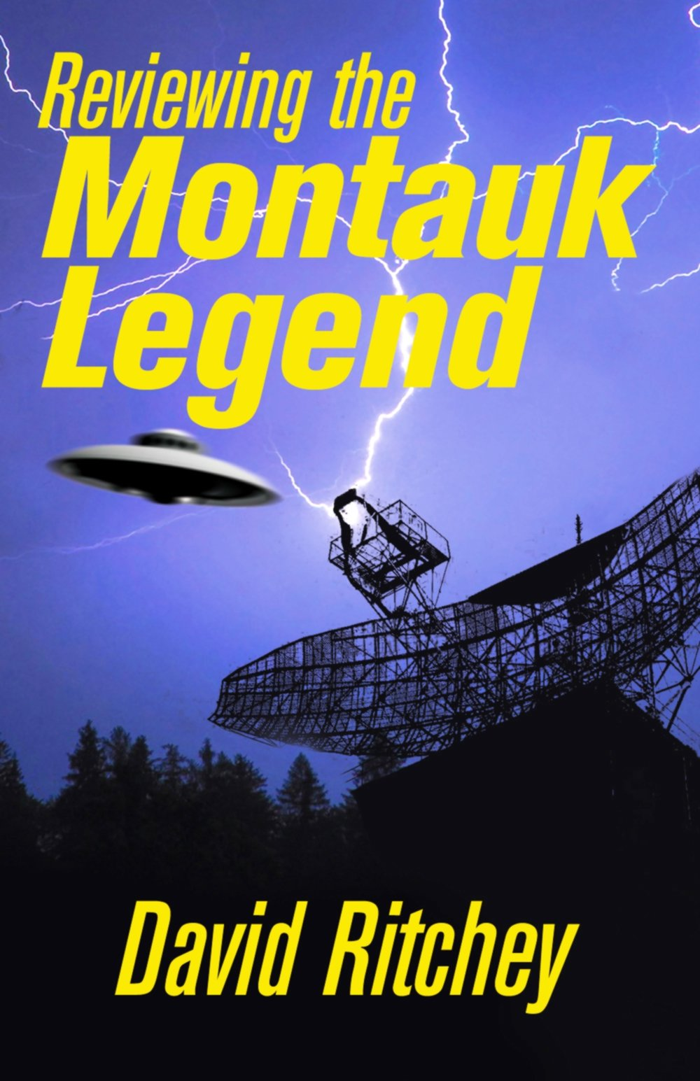 Read Online Reviewing the Montauk Legend PDF