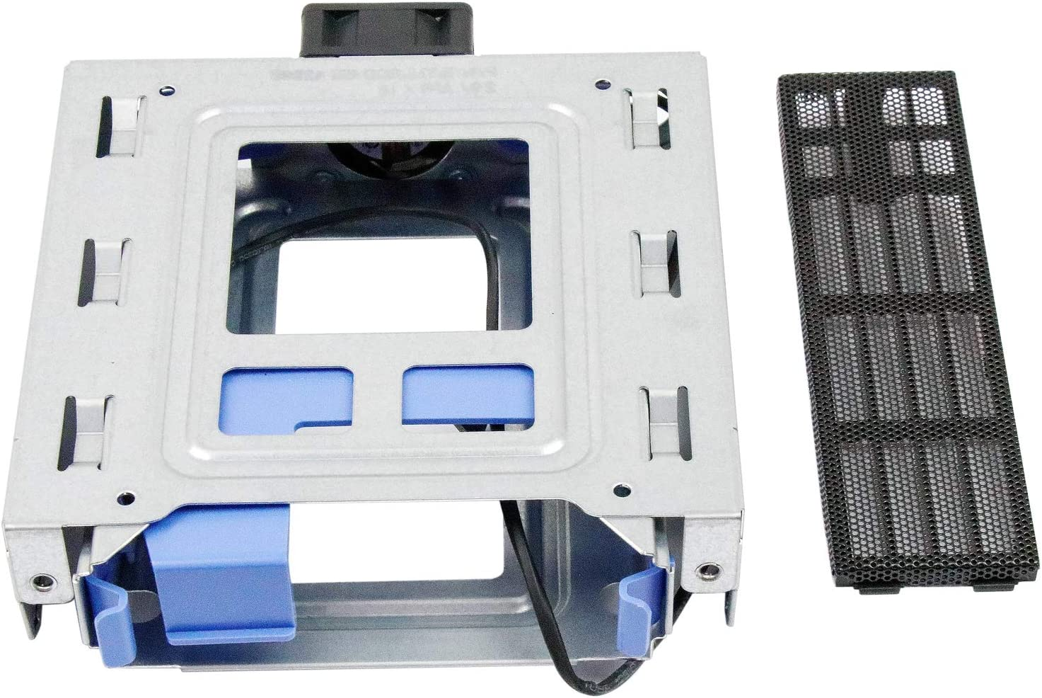 """New 3.5"""" HDD Hard Drive Cage Compatible with Dell Precision T3600 T3610 T5600 T5610 T5810 T5820 T7810 T7820 Tower 0WM1YT WM1YT"""