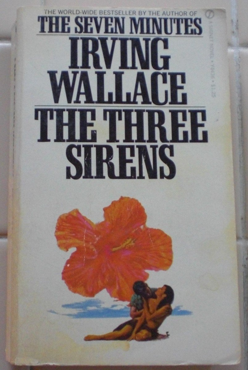 Wallace pdf irving novels