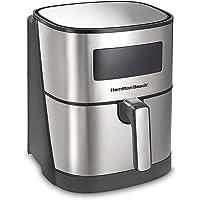 Hamilton Beach 5.3 Quart Digital Air Fryer Oven