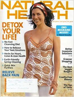 Natural Health Magazine Phone Number