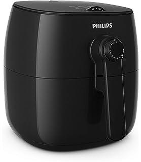 Philips Airfryer HD9621/90 - Freidora sin Aceite, Tecnología TurboStar, 1425 W,