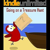 Children's Book: Going on a Treasure Hunt [Bedtime Adventure Stories for Kids] (Sammy Bird)