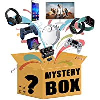 Mystery Item, Lucky Boxes en Mystery Items omvatten decoraties, elektronica, speelgoed, huishoudelijke artikelen…