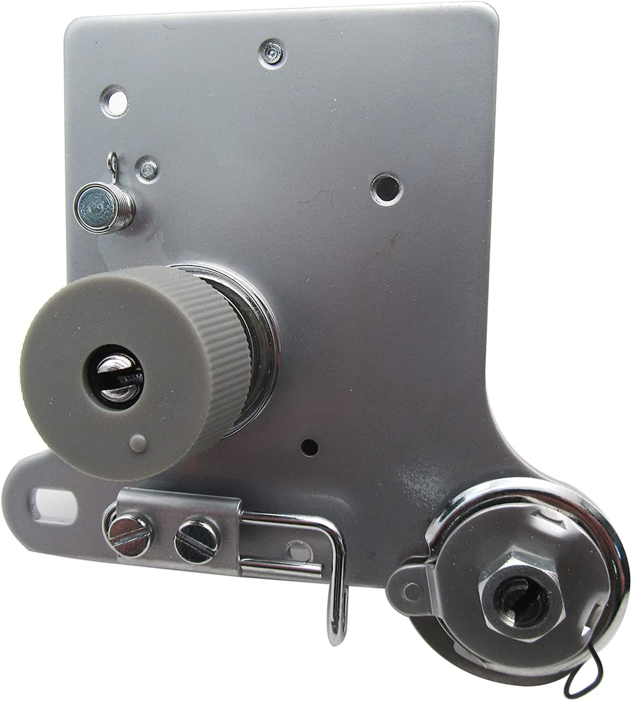 CKPSMS Marca -1SET #0268 110014 Sistema de tensión de rosca compatible con/reemplazo para Durkopp Adler marca 267 269 máquina de coser de puntada de aguja única
