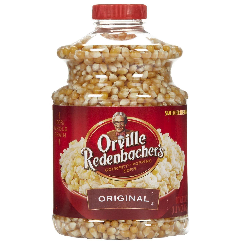 Orville Redenbacher's Gourmet Original Popping Corn 30 Oz