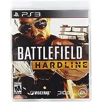 Jogo Battlefield Hardline - PS3