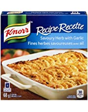 Knorr Lipton  Savoury Herb with Garlic Soup Mix 2 Pouches (68g)