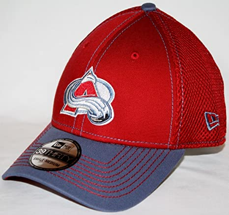 Image Unavailable. Image not available for. Color  New Era Colorado  Avalanche ... 1555efeb28d2