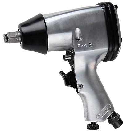 Timbertech - Pistola neumática de impacto 7000 rpm