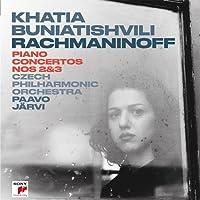 Rachmaninov Piano Concertos [180 gm 2LP vinyl]
