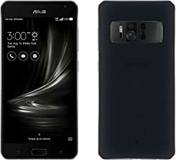 ASUS Zenfone AR 128GB Charcoal Black (Verizon) A002A (Certified Refurbished)