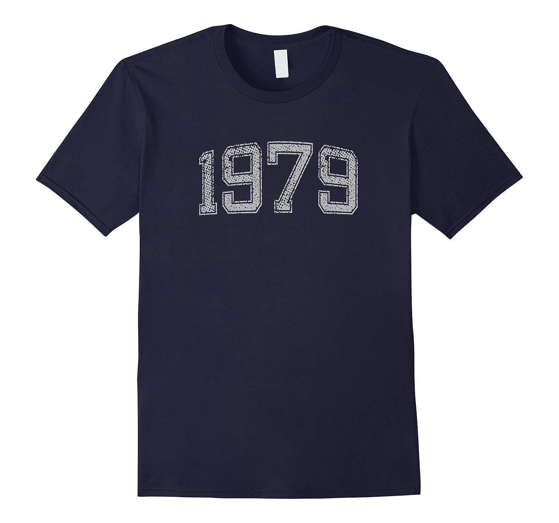1979 Tshirt Vintage B-day Gift-Rose