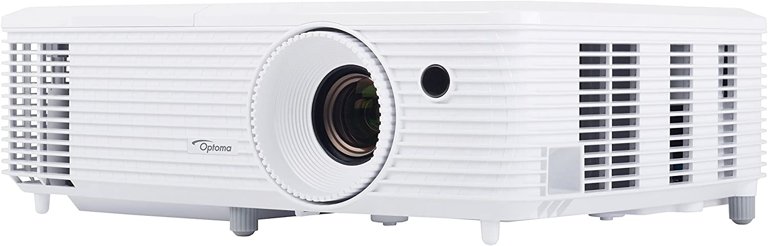 OPTOMA TECHNOLOGY HD29Darbee - Proyector Home Cinema Full HD 1080p ...