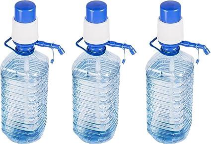 Dispensador de agua manual (3 unidades)