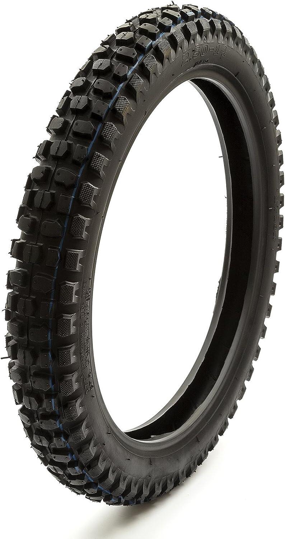 Pit Dirt Bike Pitbike Front Tyre 2.50-14 14 14 Inch 250-14 110cc 125cc 140cc