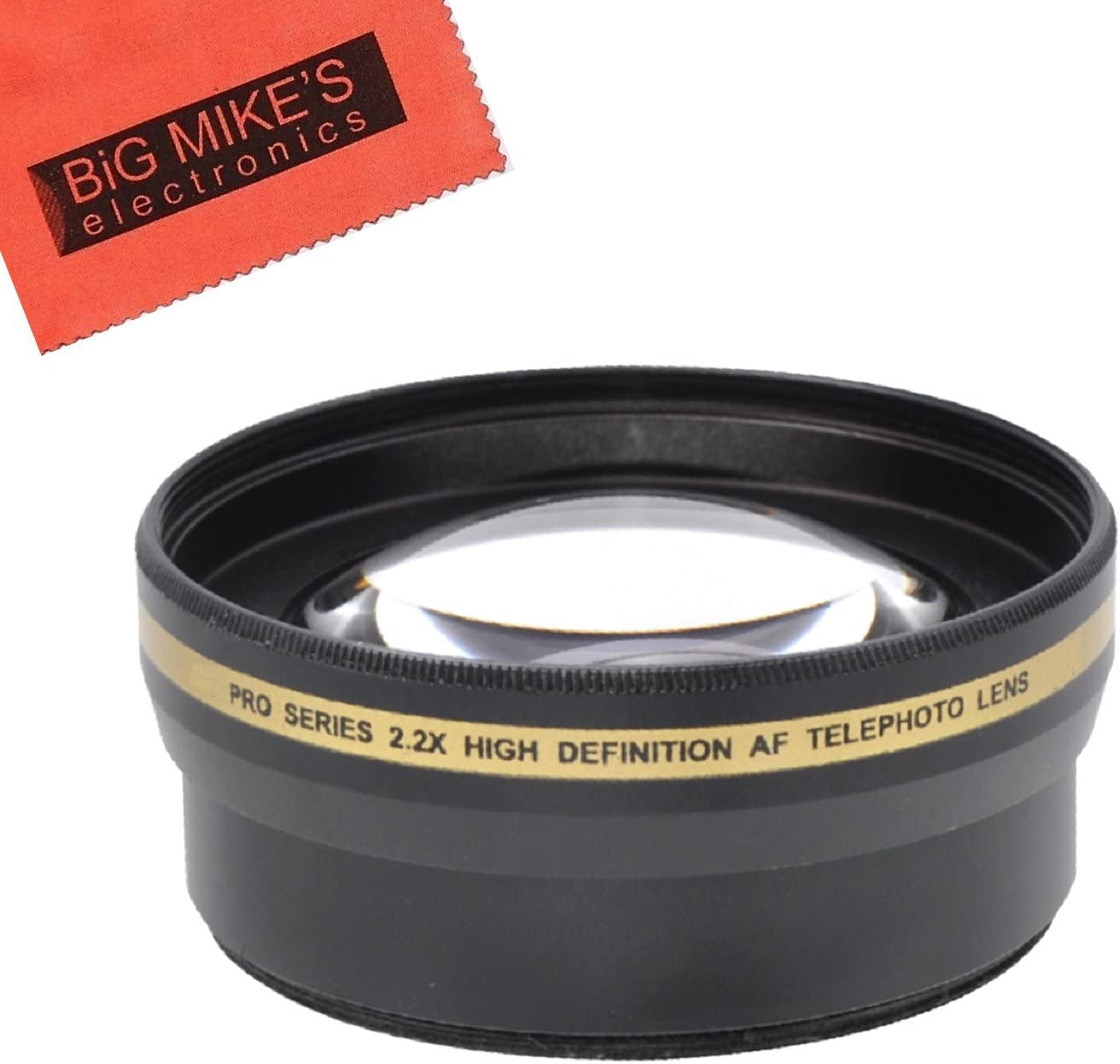 67mm Multi-Coated UV Protective Filter for Nikon CoolPix P900 P950 Digital Camera