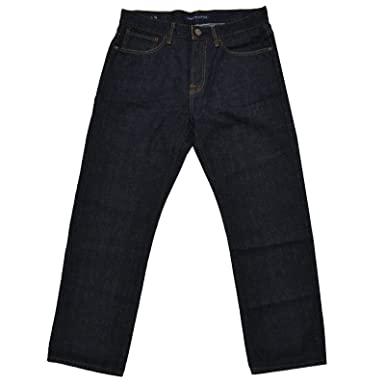 0430988d0 Tommy Hilfiger Mens Relaxed Fit Jeans at Amazon Men's Clothing store: