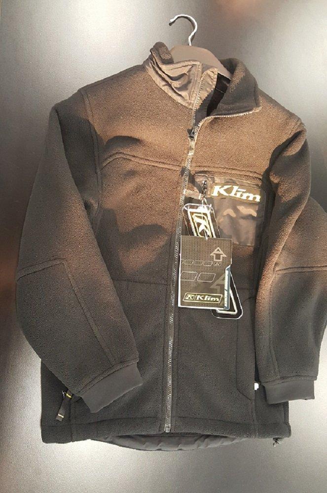 Klim Everest negro chaqueta - XS: Amazon.es: Amazon.es